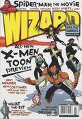 Wizard the Comics Magazine (1991) 110BU