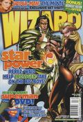 Wizard the Comics Magazine (1991) 115CU