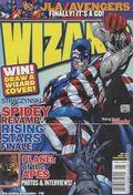 Wizard the Comics Magazine (1991) 116BP