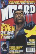 Wizard the Comics Magazine (1991) 117AU