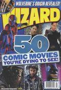 Wizard the Comics Magazine (1991) 118AU