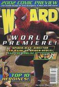 Wizard the Comics Magazine (1991) 125AU
