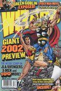 Wizard the Comics Magazine (1991) 125BU