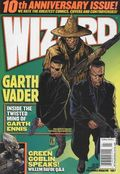Wizard the Comics Magazine (1991) 127CU
