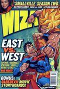 Wizard the Comics Magazine (1991) 133BU