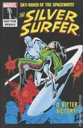 Silver Surfer (1968) Marvel Legends Reprint 11