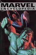 Marvel Encyclopedia HC (2003-2004 Marvel Comics Edition) 1-REP