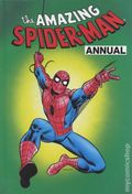 Amazing Spider-Man Annual HC (1974 World Distributors/Panini Books) Spider-Man Annual 1991
