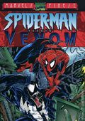 Spider-Man vs. Venom TPB (1990 Marvel) 1-REP