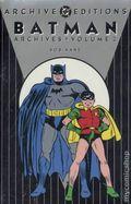 DC Archive Editions Batman HC (1990-2012 DC) 2-1ST