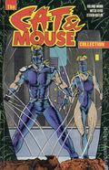 Cat and Mouse Collection TPB (1990 Malibu) 1-1ST