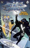 Static Shock Trial By Fire TPB (2000 DC) 1-1ST