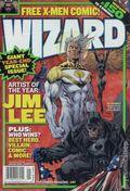 Wizard the Comics Magazine (1991) 147BP