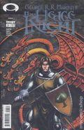 Hedge Knight (2003) George R.R. Martin 3B