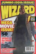 Wizard the Comics Magazine (1991) 150CP