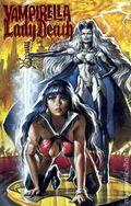 Vampirella Monthly (1997) 23C