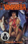 Vengeance of Vampirella (1995) 6B