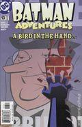 Batman Adventures (2003 2nd Series) 13