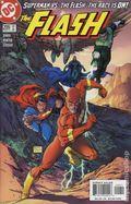 Flash (1987 2nd Series) 209