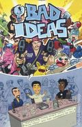 Bad Ideas (2004) 1