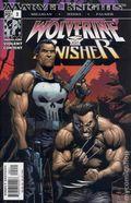 Wolverine Punisher (2004) 2