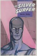 Silver Surfer Parable HC (1988 Marvel/Epic) 1st Edition 1-1ST