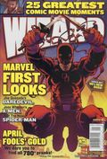 Wizard the Comics Magazine (1991) 151AP