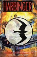 Harbinger Children of the Eighth Day TPB (1992 Valiant) 1D-1ST