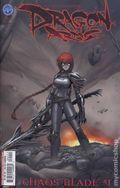 Dragon Arms Chaos Blade (2004) 1