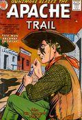 Apache Trail (1957) 2