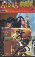 Warrior Nun Areala vs. Razor (1996) 1B