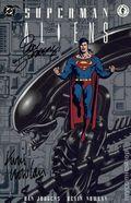 Superman vs. Aliens (1995) 1DF.SGND750