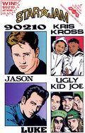 Star Jam Comics (1992) 6