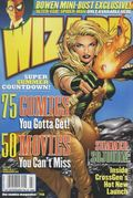 Wizard the Comics Magazine (1991) 118CU