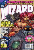 Wizard the Comics Magazine (1991) 119CP
