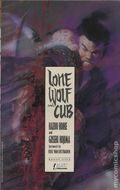 Lone Wolf and Cub TPB (1988 First Publishing) 1-1ST