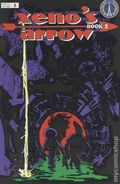 Xeno's Arrow (2001 Radio Comix) 5