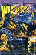 Wizard the Comics Magazine (1991) 25B