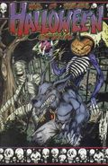 Hall of Heroes Halloween Special (1997) 1