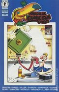 San Diego Comic Con Comics (1992) 2