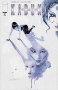 Kabuki (1997 Image) 7B
