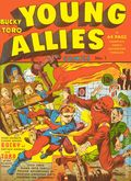 Flashback 08: Young Allies #1 (1941/1970) 8