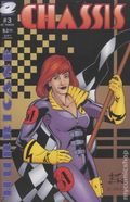 Chassis (1996 1st Series Millennium/Expand) 3