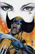 Wolverine Shi Dark Night of Judgment (2000) 1VIRGIN