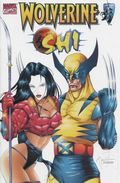 Wolverine Shi Dark Night of Judgment (2000) 1B