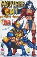 Wolverine Shi Dark Night of Judgment (2000) 1TOWER