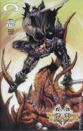 Trakk Monster Hunter (2003) 2B
