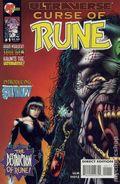 Curse of Rune (1995) 1A