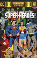 DC 100 Page Super Spectacular (Facsimile Edition) 1
