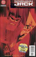 Samurai Jack Special (2002) 2nd Printing 1